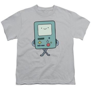 Adventure Time BMO Youth T Shirt