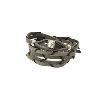 TRIBAL PUSH  MEN'S BRACELET
