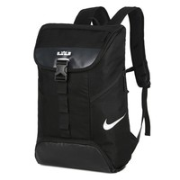 NIKE Fashion Hiking Sport Shoulder Bag Travel Bag Satchel Backpack