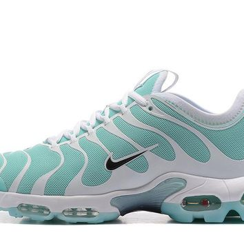 Nike Air Max Plus Tn Ultra Sport Shoes Casual Sneakers - Mint Green