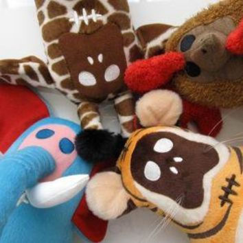 Nonlife Zoo Animals by Biaugust for MollaSpace - Free Shipping