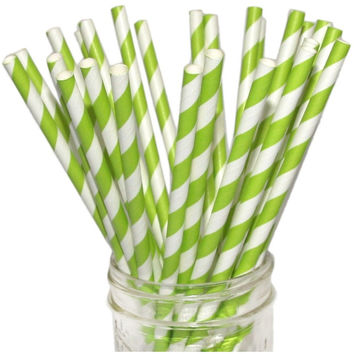 Beve! Paper Straws (Pack of 50)