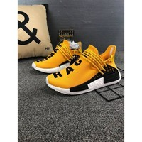 Adidas NMD x Pharrell Williams Human Race 菲董联名 Real explosion No. 5308