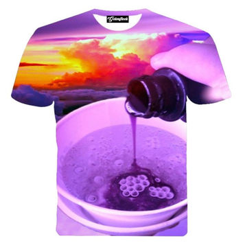 Purple Drank Tee