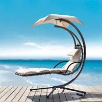 Delano Dream Chair Hanging Chaise Lounge