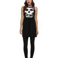 Misfits Iron Fist Dress