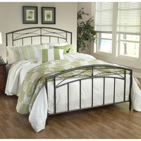 1545-morris-bed-set-queen-bed-frame-included - Free Shipping!