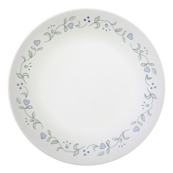 Corelle® Livingware™ Country Cottage Plate (Select Plate Size)