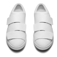 Acne Studios - Triple Lo White