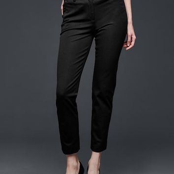 Gap Women Slim Cropped Pants