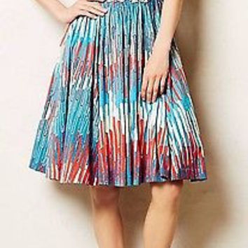NWT Anthropologie Gallery Row Dress Sz 0 - From Plenty by Tracy Reese