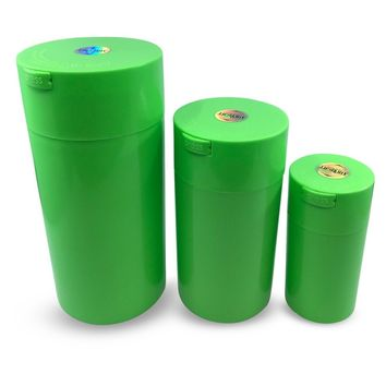 3 Piece Jar Air Tight Container