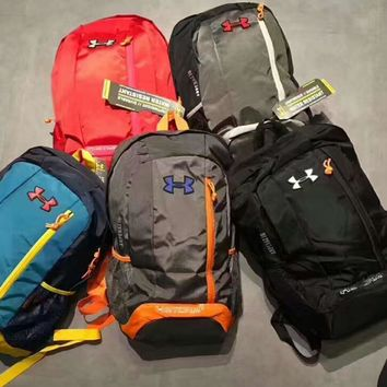 Under Armour Casual Shoulder SchoolBag Satchel Handbag Backpack bag H-A-GHSY-1