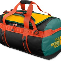 The North Face Base Camp Duffel - Medium - Free Shipping at REI.com