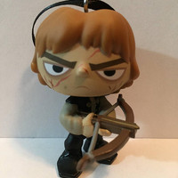 Game of Thrones Ornament - Tyrion Lannister (crossbow)
