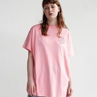 Lazy Oaf Pizza Est 2001 T-shirt - Everything - Categories - Womens