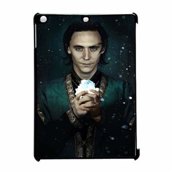 Tom Hiddleston Loki iPad Air Case