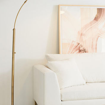 Actoria Arc Floor Lamp