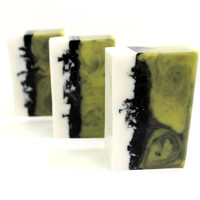Oh! Sweet Sugar / Artisan Handcrafted Glycerin Soap