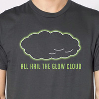TopatoCo: All Hail The Glow Cloud Shirt