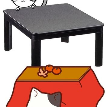 The Japanese KOTATSU (Black/Gray) Reversible