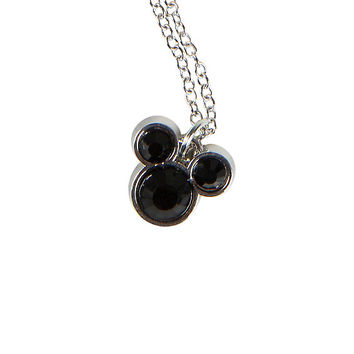 Disney Mickey Mouse Charm Necklace