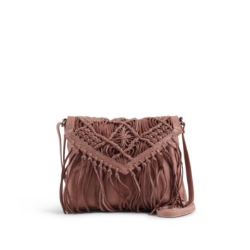 DAY & MOOD Violet Crossbody