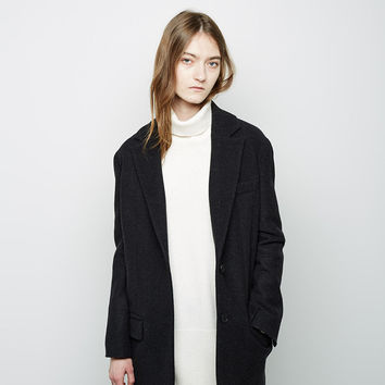 Long Blazer by MM6 by Maison Martin Margiela