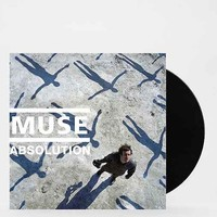 Muse - Absolution 2XLP