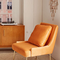 Kaia Club Chair - Urban Outfitters