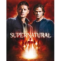 Supernatural 27x40 TV Poster (2005)