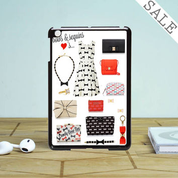 Bows And Sequins_Kate Spade New York iPad Mini 2 Case