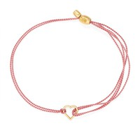 Dark Pink Kindred Cord (PRODUCT)RED Heart