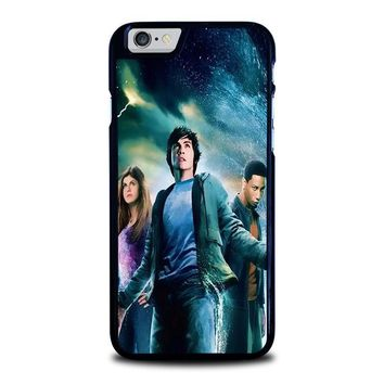 percy jackson iphone 6 6s case cover  number 2