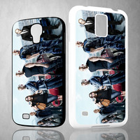 fast and furious 7 X0394 Samsung Galaxy S3 S4 S5 (Mini), Note 2 3 4, HTC One M7 M8 Cases