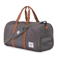 Herschel Supply Co.: Novel Duffle Bag - Rain Drop Camo