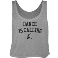 Dance is calling: Creations Clothing Art