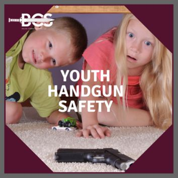 Youth Firearm Safety Class