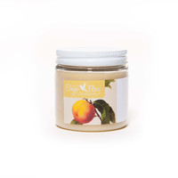 Cali Peach Body Balm and Hair Pomade w/ Passion Fruit Oil (4oz)