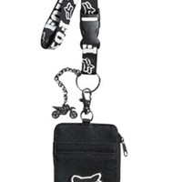 Fox Racing Grand Lanyard in Black 11333-001