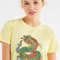 Future State Dragon Tee | Urban Outfitters