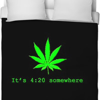 420 Bed Spread