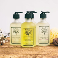Liquid Hand Soap Pump