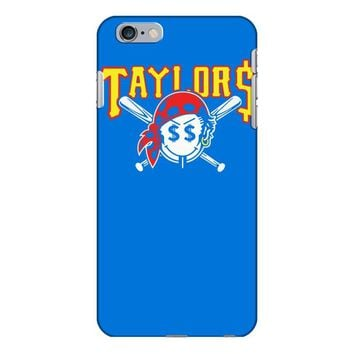 taylor gang taylors logo iPhone 6/6s Plus Case