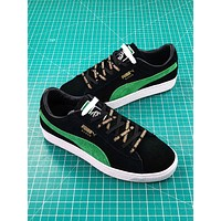 Xlarge X Puma Suede 50th Classic Sneakers