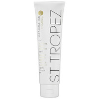 St. Tropez Tanning Essentials Gradual Tan Plus Firming 4 In 1 Tan, Tone, Firm & Moisturise (5 oz)