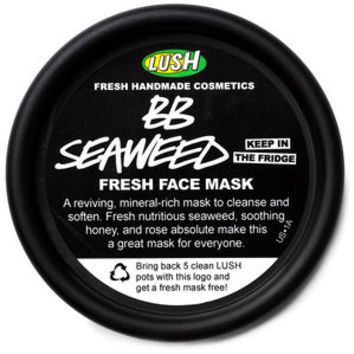 BB Seaweed Fresh Face Mask