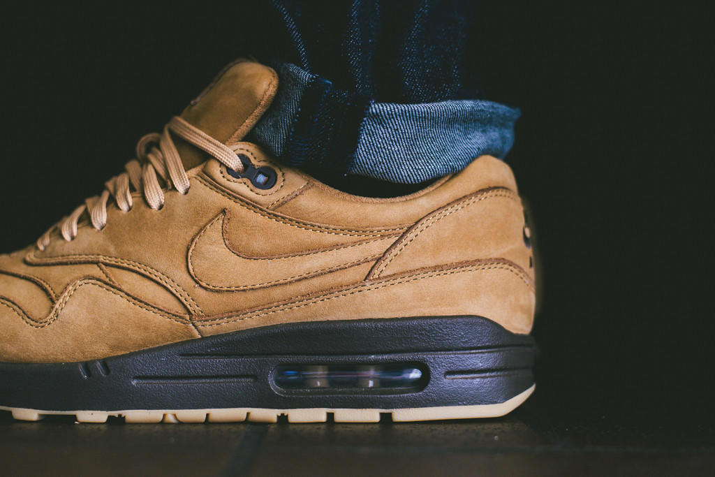 Nike Air Max 1 Mid NSW - Flax Collection from sneakerpolitics.com 052985275ccb