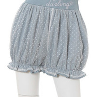 Swankiss Sleepy Shorts