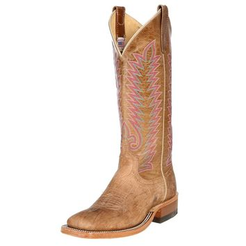 Women's Anderson Bean Tan Mad Cat Cowgirl Boots